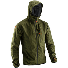Leatt DBX 2.0 Jacket Men forest
